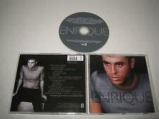 ENRIQUE IGLESIAS/ENRIQUE(INTERSCOPE/65 258 6)CD ALBUM