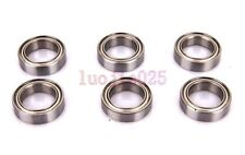 02138 HSP 6PCS Ball bearing 15mm*10mm*4mm  For RC 1/10 Model Car Spare Parts