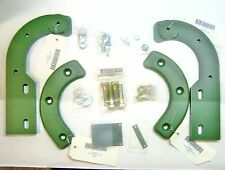 M39 M108 M939 TRUCK 12300736 NOS FRONT WINCH PLATE AND CABLE GUIDE PARTS KIT