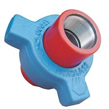 "Hammer Union 3"" Fig 1502 Threaded Standard Service"