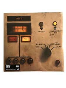Nine Inch Nails - Add Violence - Vinyl EP - New & Sealed - Trent Reznor