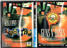 Guns N Roses - Use Your Illusion II(DVD, 2003, Amaray Case)