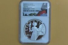 2016-W US American Liberty Silver Medal - NGC PF69 UCAM - EARLY RELEASES