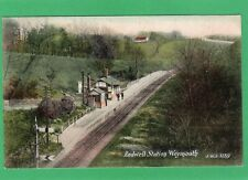 More details for rodwell railway station weymouth pc unused jws  j welch  ab912