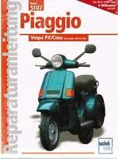 Reparaturanleitung Piaggio Vespa PX / Cosa Baujahr 1959 - 1991 Band 5107