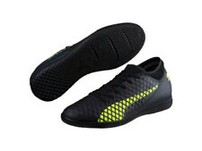 Puma Future 18.4 It Men's Indoor Soccer Shoes Style 104348 02