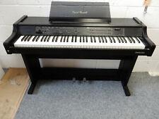 More details for technics digital piano pr40 model