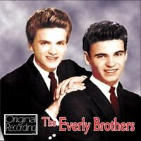 THE EVERLY BROTHERS - THE EVERLY BROTHERS  CD NEW+