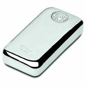 1kg Perth Mint .999 silver bar