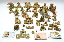 38 Cherished Teddies Figuren und Teile