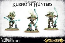 Games Workshop Warhammer Age of Sigmar Sylvaneth Kurnoth Hunters