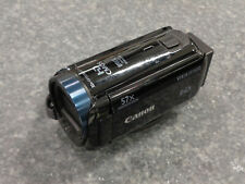 Canon VIXIA HF R600 HD camcorder 32x optical zoom 57x advanced zoom +16gb SD