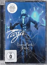 TARJA Luna Park Ride 2015 DVD + bonus features SEALED/NEW Nightwish