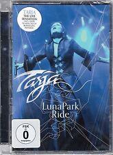 TARJA Luna Park Ride 2015 DVD + bonus features SEALED/NEW Nightwish