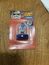 Star Wars R2D2 Pencil Top Eraser