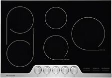 Frigidaire Professional Series Fpec3077Rf 30 Inch Electric Cooktop