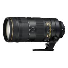 Nikon JAA830DA AF-S NIKKOR 70-200mm f/2.8E FL ED VR Camera Lens