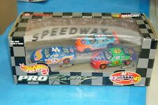 Hot Wheels Pro Petty Generations 3 Car Set Target Special Edition 1:64 Die Cast