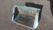 vintage volvo 1800 p1800 p1800s 1800e 1800es battery box tray original oem