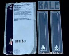 Real Madrid Bale 11 2015/16 Camiseta De Fútbol Nombre/Número de Casa Reproductor De Tamaño