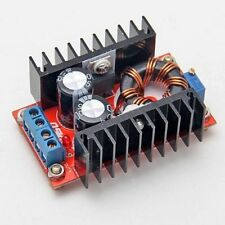 1pc 150W DC-DC 10-32V to 12-35V 6A Step Up Voltage Charger Power Boost Converter
