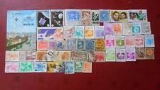 Briefmarken Mittelamerika Sonstige