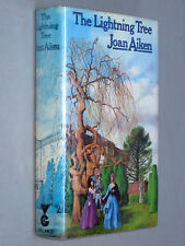 THE LIGHTNING TREE - Joan Aiken (Gollancz 1980 First Edition) with dust jacket