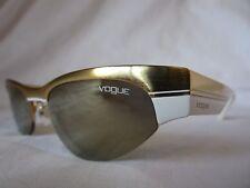 3979a8b23c9a Gigi Hadid for Vogue Sunglasses Vo4105s 507813 Havana Gold 51 Mm   Authentic