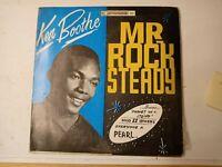 Ken Boothe - Mr Rock Steady Vinyl LP