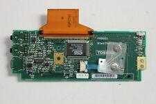 TOSHIBA P000210090 SOUND BOARD PCB FM3SD3 B36075671012 PORTEGE 610CT  620CT