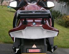 LED Rücklicht Heckleuchte Blinker weiss BMW R 850 RT R 1100 RT R 1150 RT