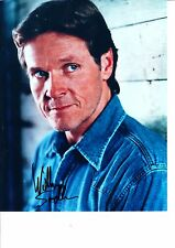 WILLIAM SADLER (HEYWOOD IN THE SHAWSHANK REDEMPTION) HAND SIGNED PHOTOGRAPH