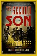The Second Son: A Novel: By Jonathan Rabb