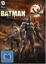 DCU Batman: Bad Blood - DVD - ohne Cover #1337
