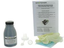 Brother HL 2240 - 1 x Kit de Recharge Toner compatible Noir