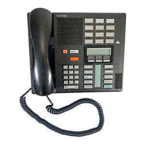 Nortel Norstar M7310 Black Business Display Telephone