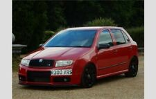 Skoda Fabia Vrs 1.9tdi Pd130 Tuned Ecu File 180bhp/420nm Remap File