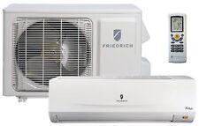 Friedrich MM09YJ FLOATING AIR Single Zone Ductless Mini Split System 9,000 BTU