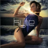 cd musica KYLIE MINOGUE Light Years