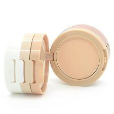 5 Colores Maquillaje cosméticos Blush Colorete Pote De Pila Contour Paleta de color 1