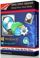 Hard Drive Backup Clone CD Image Copy Duplicator Disk Cloning Software DOWNLOAD