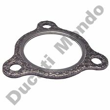Athena exhaust gasket for Aprilia RSV 1000 R Tuono 02-05 seal 03 04