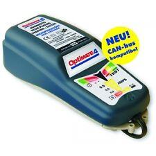 Optimate 4 IV DUAL Batterieladegerät CAN-BUS Ladegerät 12 VOLT 0,8 A SAE