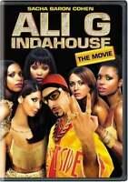 Ali G Indahouse The Movie DVD 2004 Widescreen Sacha Baron Cohen Disc only