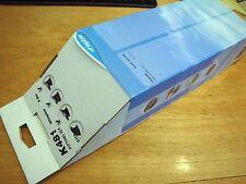 Whispbar K481 Fitting Kit for Whispbar Roof Racks for Chevrolet Chevy Cobalt