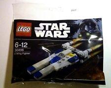 Lego Star Wars 30496 U-Wing Fighter Nuevo y precintado 6176988