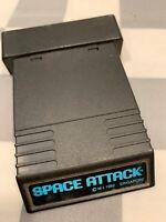 SPACE ATTACK (Atari 2600) Video Game Cartridge