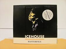 "Icehouse ""Masterfile"" 1992 (CD) Australia Import #7808070"