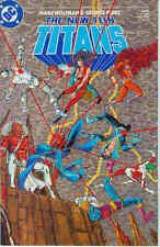 New Teen Titans (vol. 2) # 3 (George Perez) (Estados Unidos, 1984)