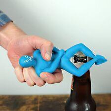 Kikkerland Luchador Bottle Opener Wrestler Lucha Libra Bar Wrestling Funny Gift